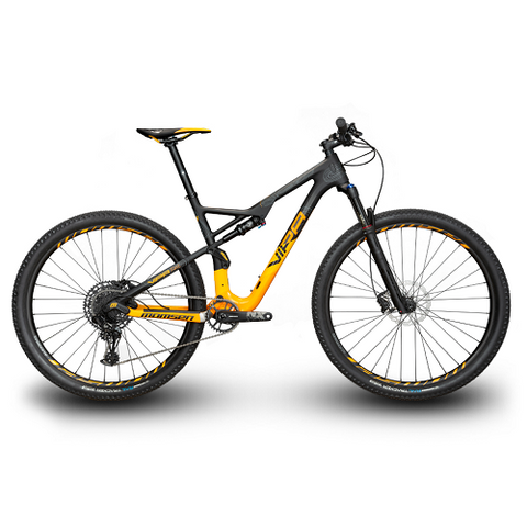 MOMSEN Vipa Trail One (2019)