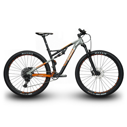 MOMSEN Vipa Trail One Alloy (2019)