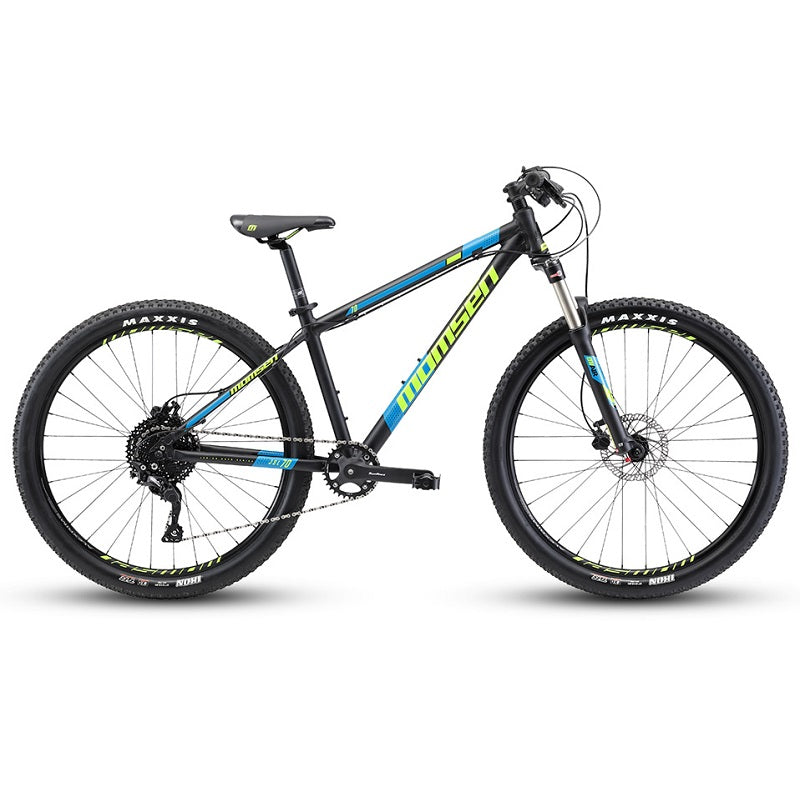 "MOMSEN 27.5"" Juvenile JSL70 (2021) - side view"