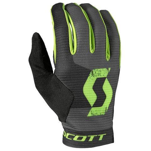SCOTT Ridance Long Finger Gloves