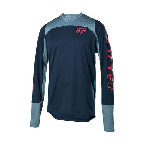 FOX Defend L/Sleeve Jersey (2020)