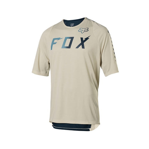 FOX Defend Wurd S/Sleeve Jersey (2020)