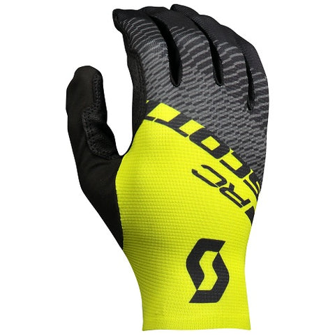 SCOTT RC Pro Long Finger Gloves