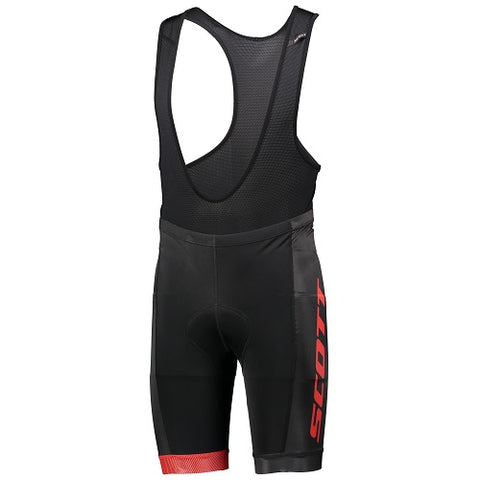 SCOTT RC Team Bibshorts Mens (2018)
