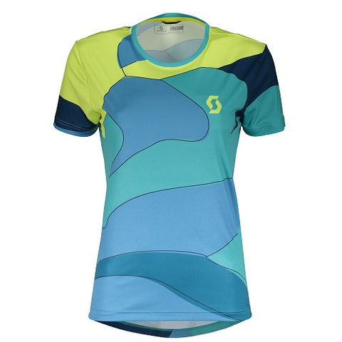 SCOTT Trail 40 Ladies Shirt
