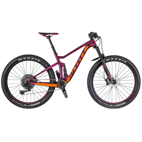 SCOTT Contessa Spark 710 (2018)