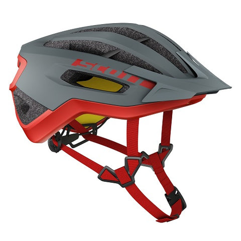 SCOTT Fuga Plus Rev Helmet