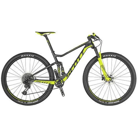 SCOTT Spark RC 900 World Cup Medium (2019)