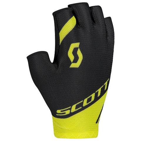 SCOTT RC Team Short Finger Gloves (2019)