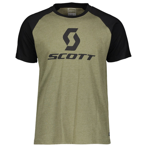 SCOTT 10 Icon Raglan T-Shirt