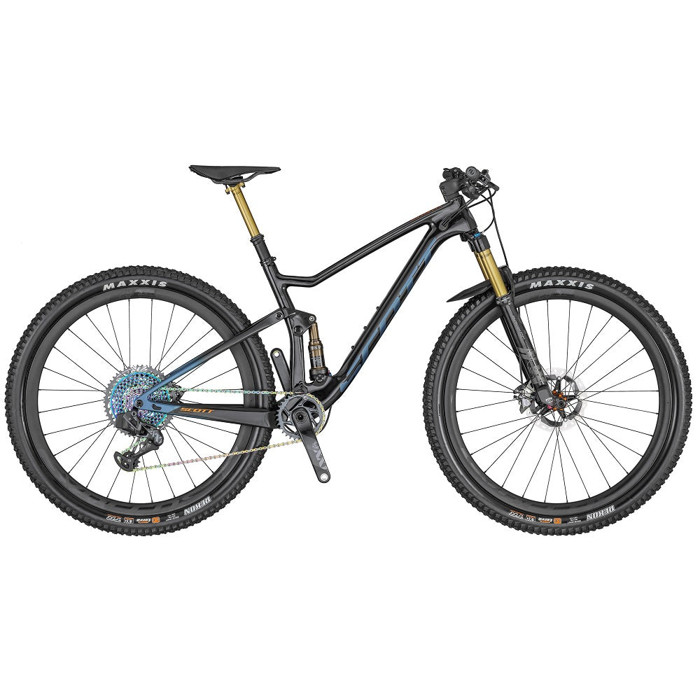 SCOTT Spark 900 Ultimate AXS (2020)