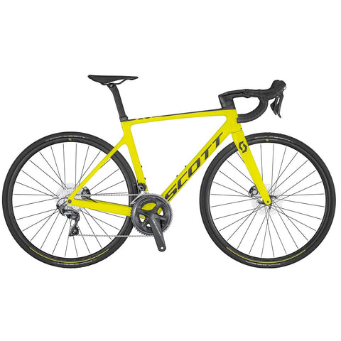 SCOTT Addict RC 30 Disc (2020)