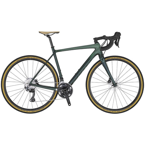 SCOTT Addict Gravel 30 (2020)