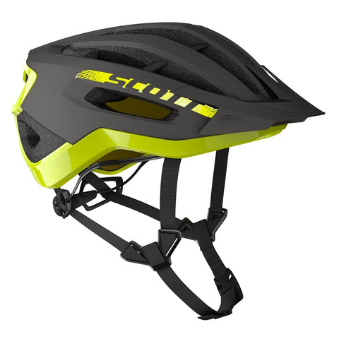 SCOTT Fuga Plus Rev Helmet (2020)