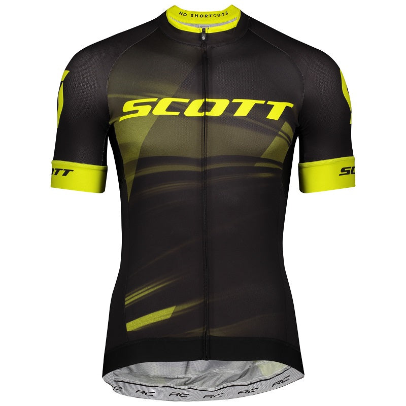 SCOTT RC Pro S/Sleeve Men's Jersey (2020)