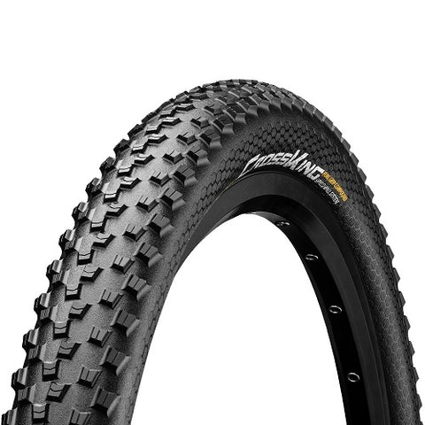 CONTINENTAL Cross King PureGrip Tyre