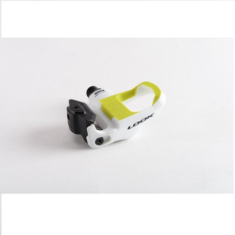 LOOK Keo Classic 2 Lime/White Pedals