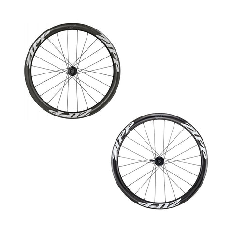 ZIPP 2019 302 Clincher Disc Brake Wheelset