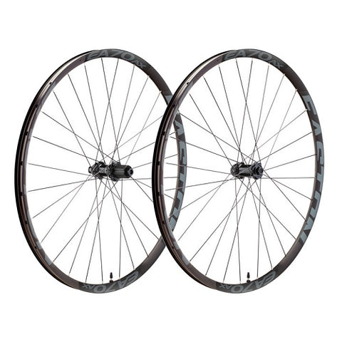 EASTON EA70 AX 650B Gravel Bike Wheelset