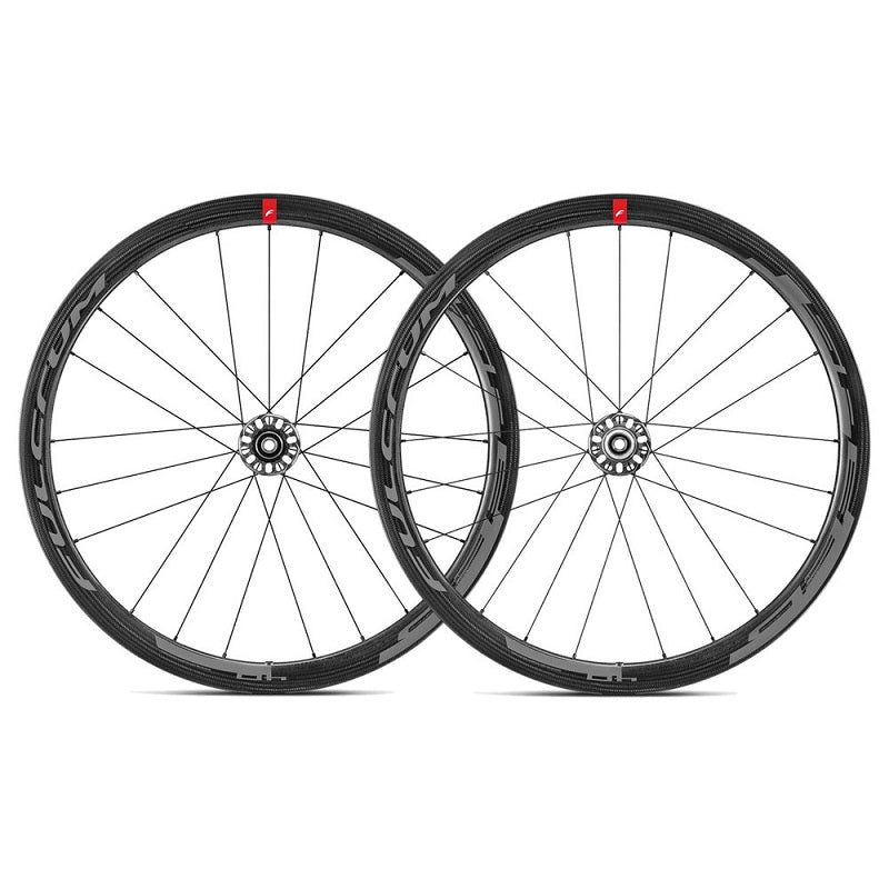 FULCRUM Speed 40 Competizione Carbon Disc Road Wheelset