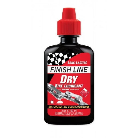 FINISH LINE Teflon Dry Lube