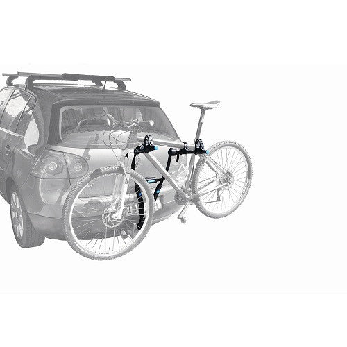 HOLDFAST Snap on Lite 2 Bike Carrier