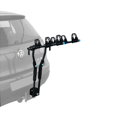 HOLDFAST Hanging 3 Bike Carrier