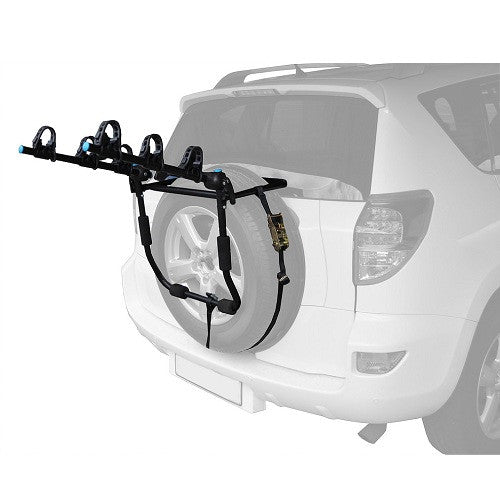 HOLDFAST Wheelie 3 Bike Carrier
