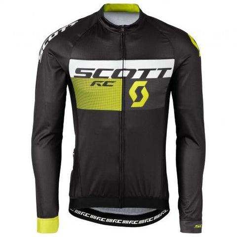 SCOTT RC Team Long Sleeve