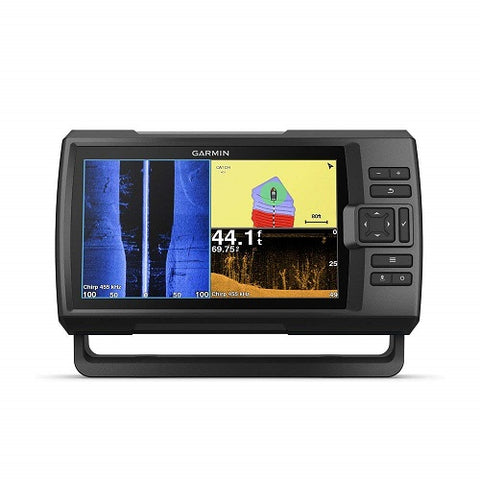GARMIN Striker Plus 9sv Fishfinder