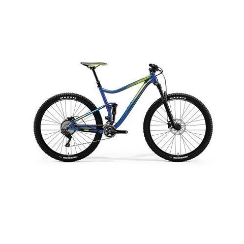 MERIDA One-Twenty XT-Edition (2018)