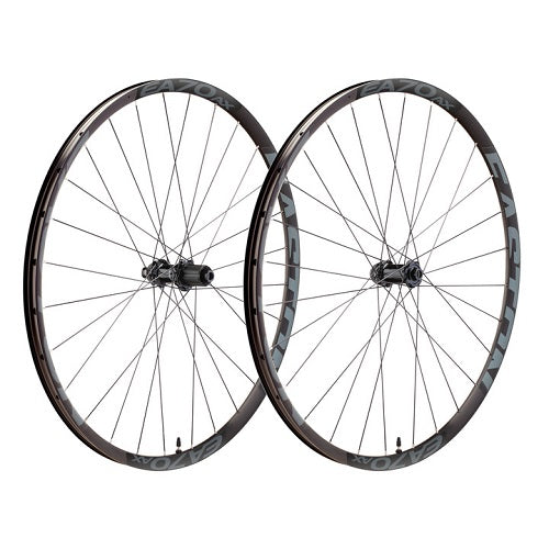 EASTON EA70 700C AX Gravel Bike Wheelset