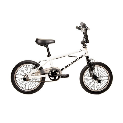 "AVALANCHE Billy Goat 16"" (2020)"