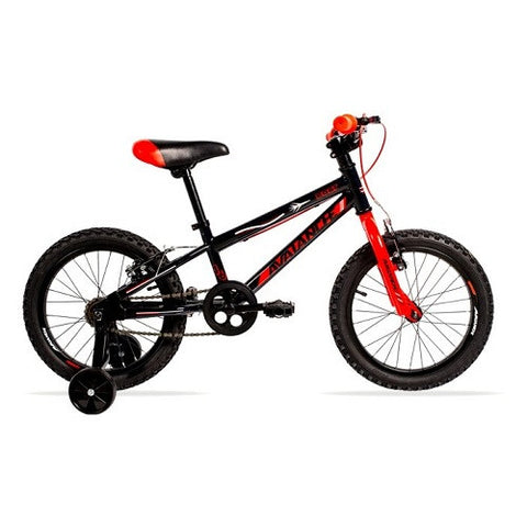 "Avalanche Bolt Boys 16"" Bike (2017)"