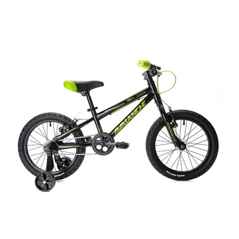 "AVALANCHE Bolt 16"" Boys (2020)"