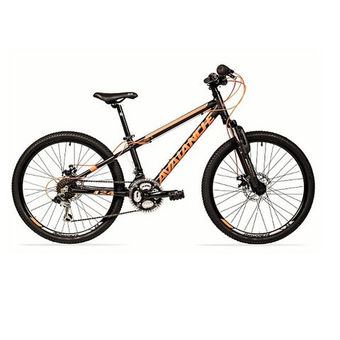 "AVALANCHE Cosmic 24"" Disc (2018) - Product View"