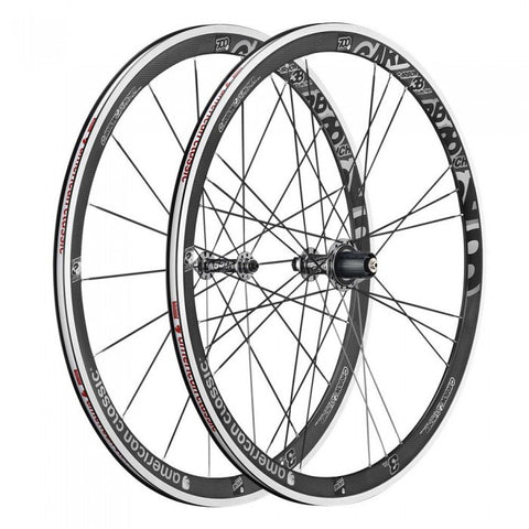 AMERICAN CLASSIC 38 Carbon Clincher