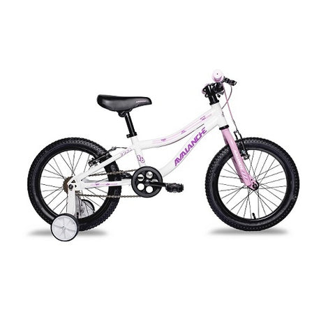 "AVALANCHE Dora 16"" Girls (2018) - Product View"