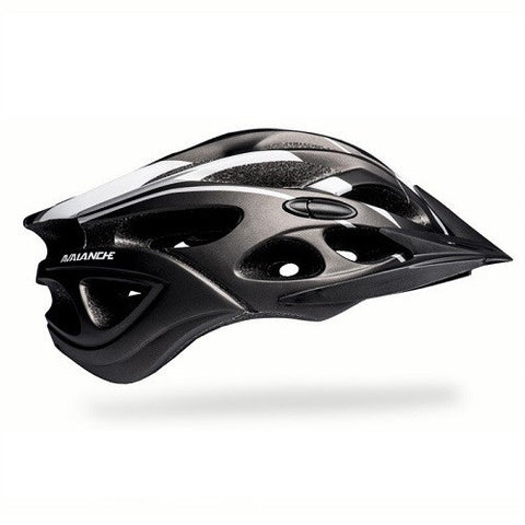 AVALANCHE ABC Helmet Adult - Black