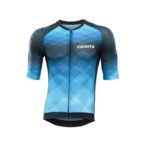 CIOVITA Aero Mesh Mens Race Fit Jersey