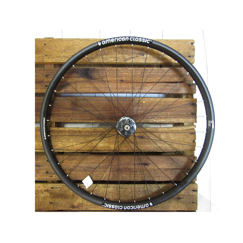 AMERICAN CLASSIC AM28 XD Freehub QR 29'' Disc Wheelset