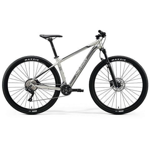 MERIDA Big Nine 500 (2020)