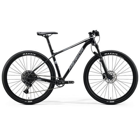 MERIDA Big Nine Lite Limited (2020)