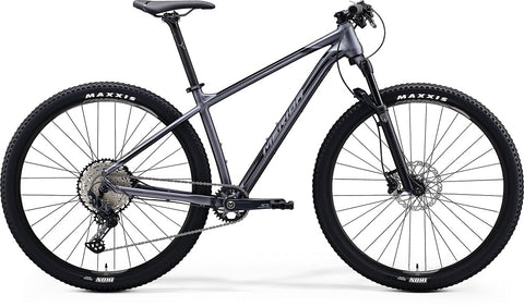 MERIDA Big Nine SLX-Edition (2020)