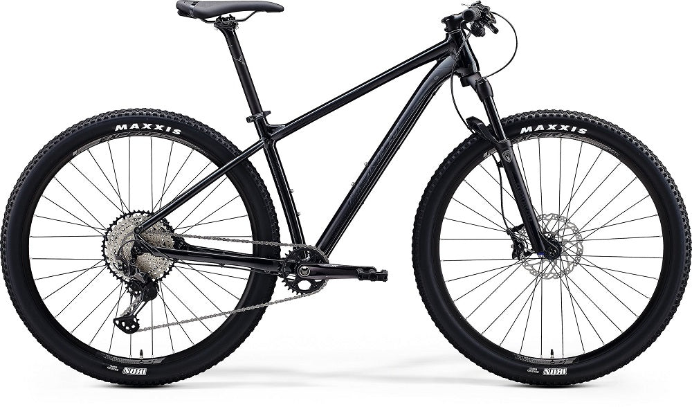 MERIDA Big Nine XT-Edition 1 x 12 (2020)