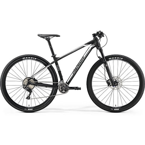 MERIDA Big Nine XT Edition (2019)