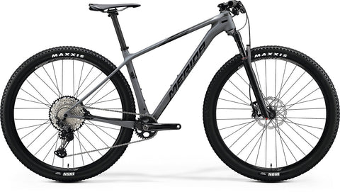 MERIDA Big Nine XT Carbon (2020)