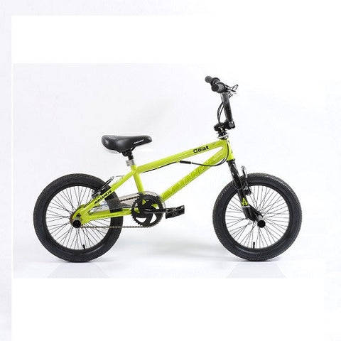 AVALANCHE BILLY GOAT BMX 16""