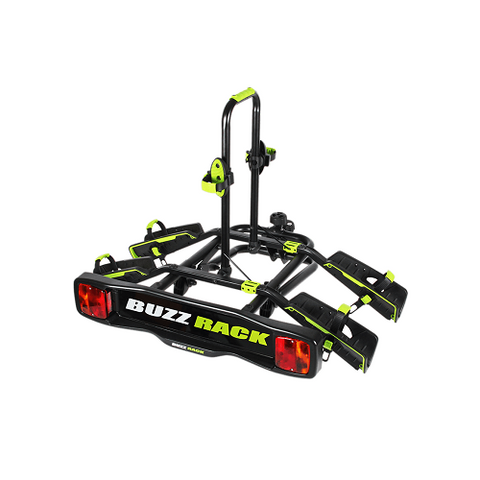 BUZZRACK Buzzwing 2 Bike Carrier