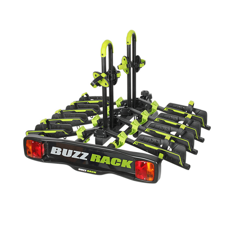 BUZZRACK Buzzwing Compact 4